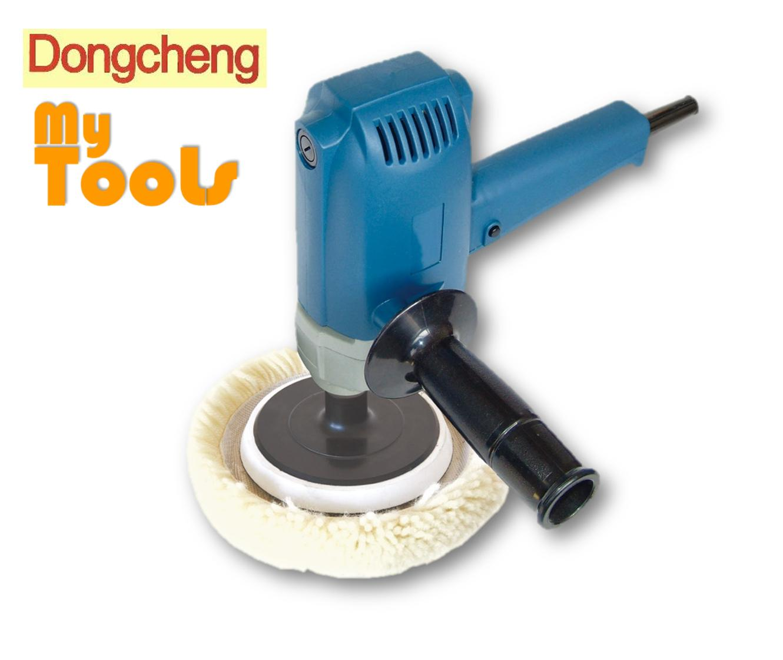 Dongcheng DSP02-180 180mm Sander Polisher 570W (6 Months Warranty)