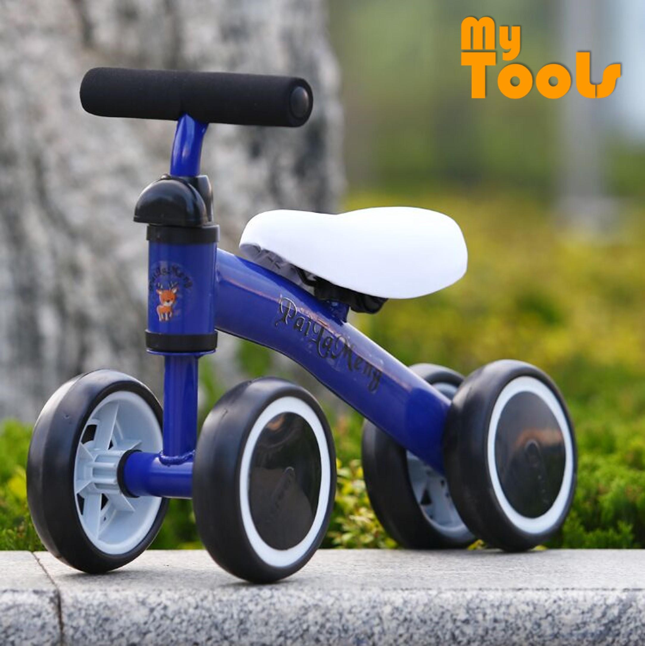 Mytools Baby Balancer Bike Minibike Mini Bike Ride On Walker