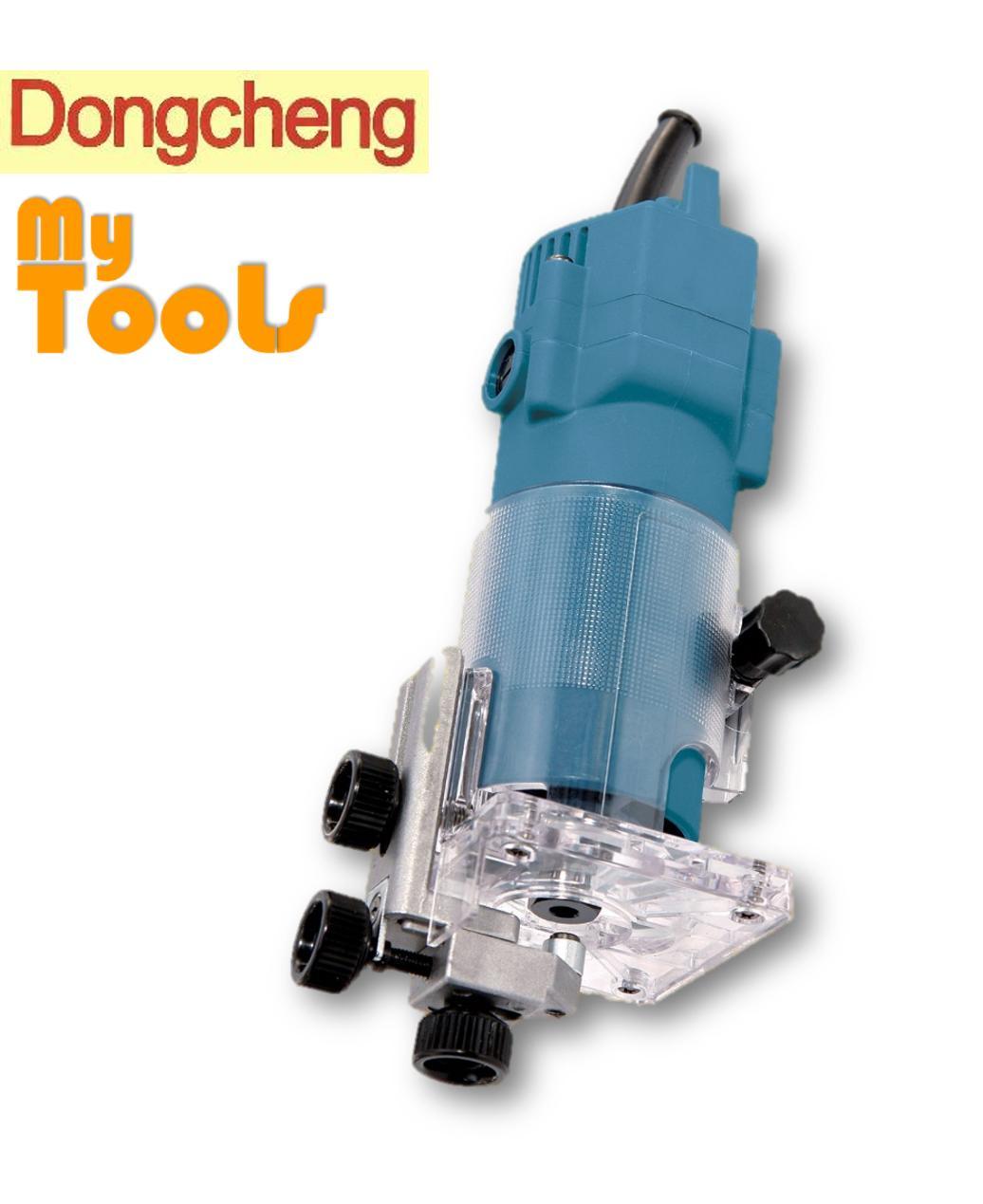 DongCheng DMP02-6 Wood Trimmer 6.35mm (6 Month Warranty)