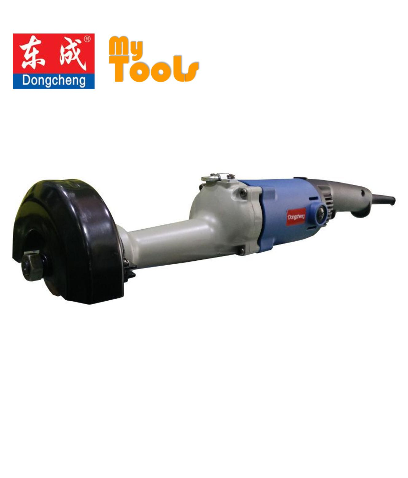 Dong Cheng DSS125B Straight Sander (6 Months Warranty)