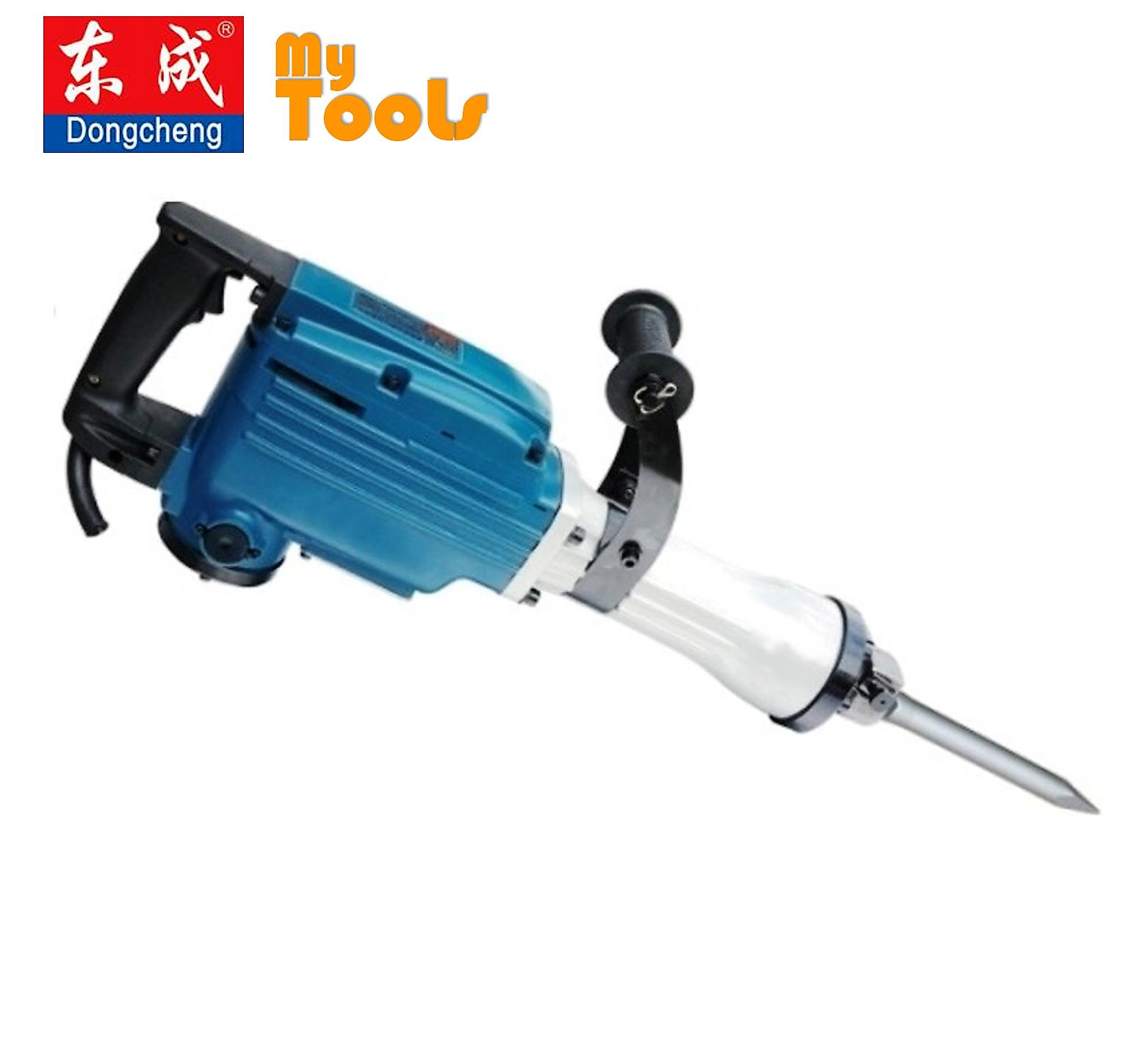 DongCheng Z1G-FF-15 1240W Demolition Breaker Hammer DZG15 (6 month Warranty)