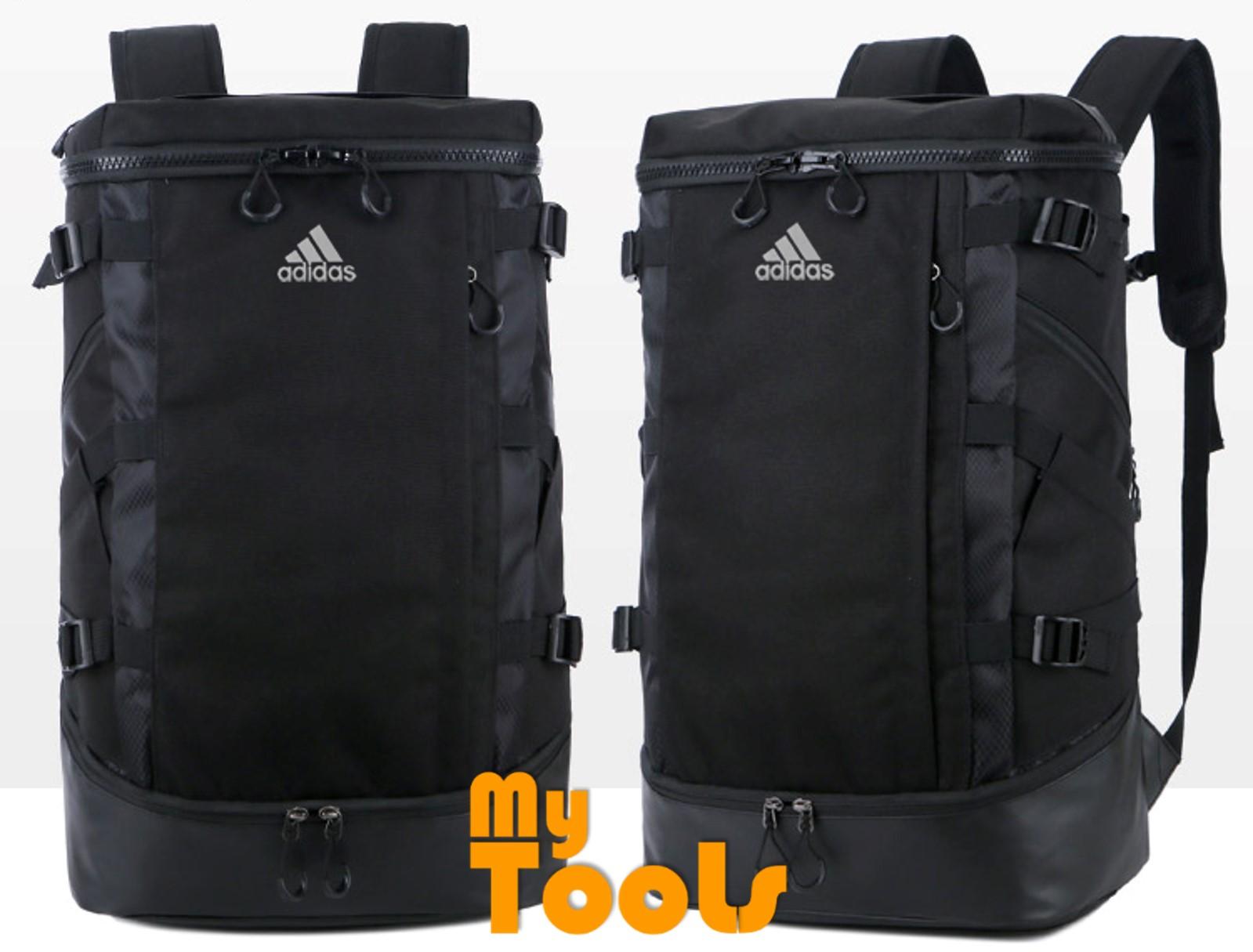 Adidas Unisex Casual Backpack Rucksacks Travel Bag 35L