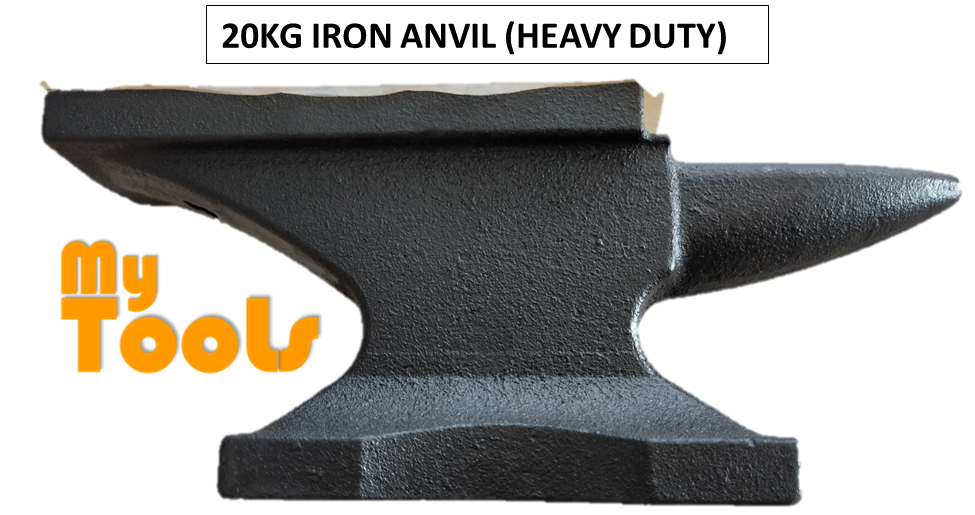20KG IRON ANVIL (HEAVY DUTY)
