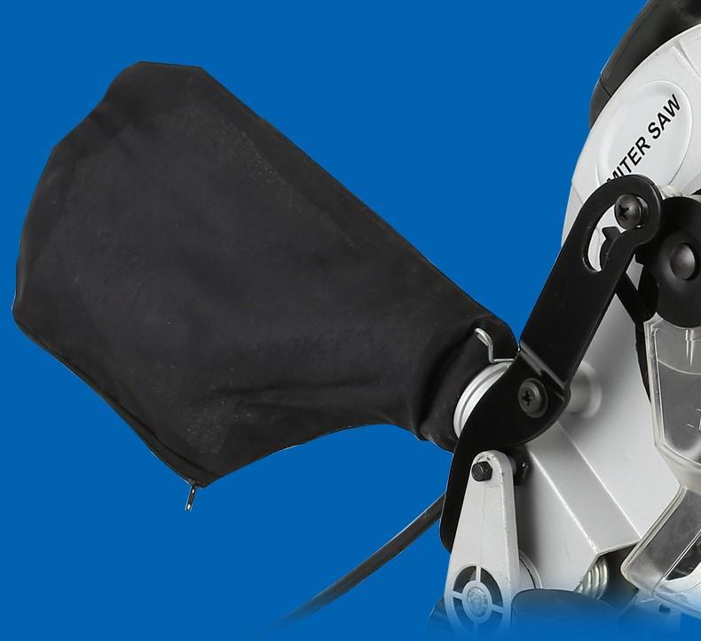 JIFA 210mm 8Inch Muli-Functional Compound Mitre Miter Saw (FOC: Wood Blade)