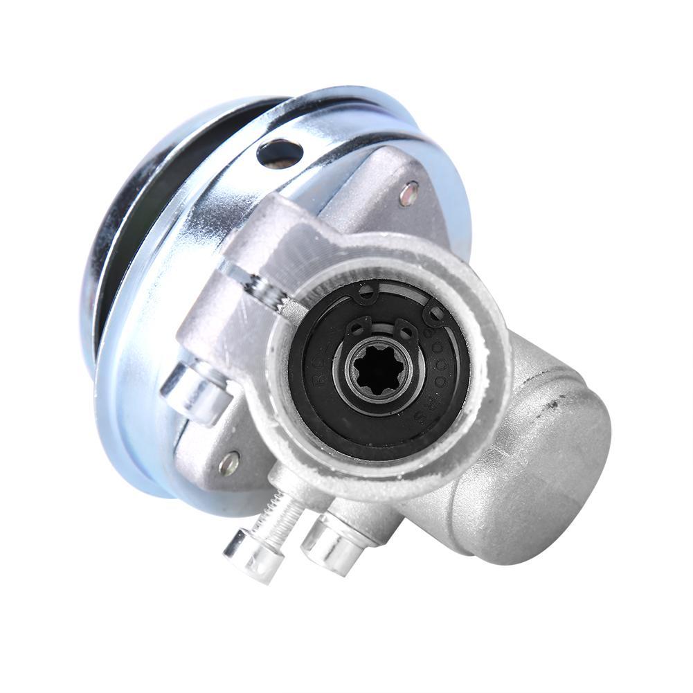 TL-33 TB-33 Brush Cutter Trimmer Replace Gear Head Gearhead Gearbox 26mm Diameter (7 Teeth)