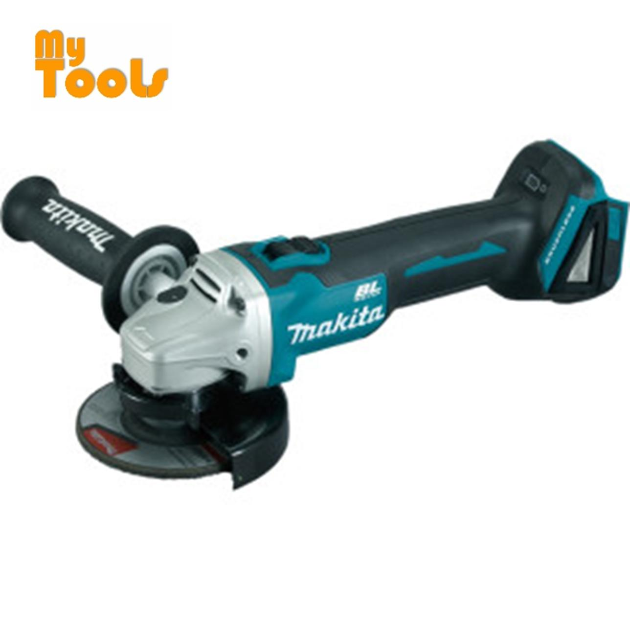 Makita DGA900Z BL LXT 9Angle Grinder Multicolour 36 V 230 Mm Without Battery And Charger
