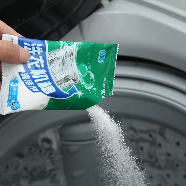 Mytools 100g Washing Machine Washer Cleaner