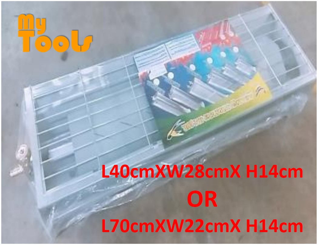 Mytools Gas Satay BBQ Grill Stove ( Made In Malaysia )