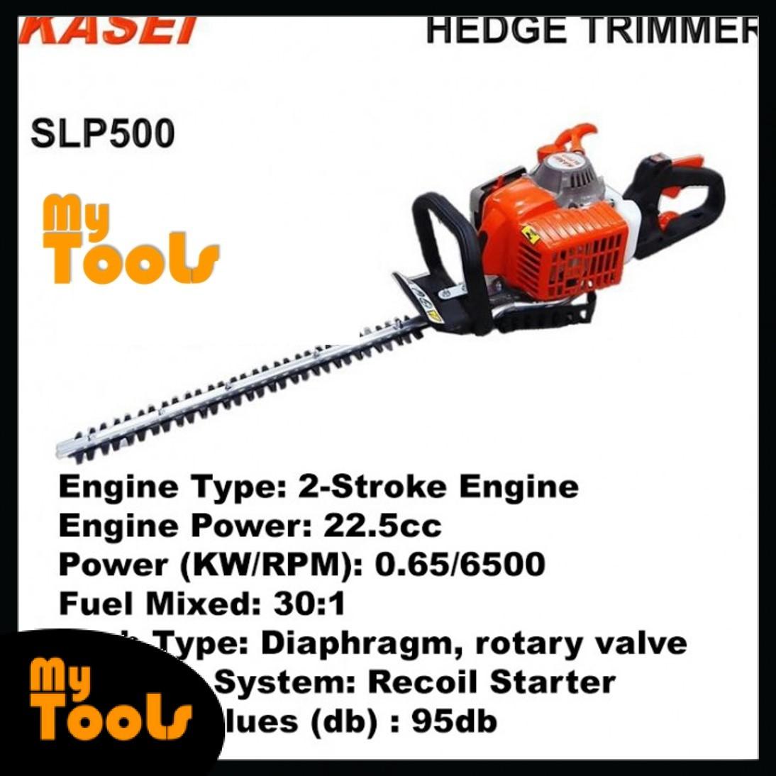 Kasei Hedge Trimmer SLP500 500mm