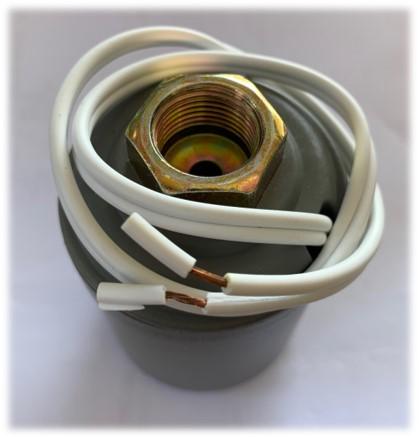 "Mytools 1/4"" Water Pump Automatic Switch Control Waterpump Inner Thread Panasonic Pump"