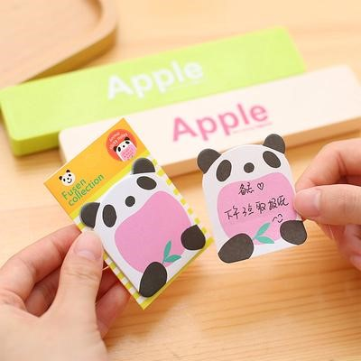 Mytools Fusen N Times Sticky Notes Zoo Animal Park Stickies Memo Pad School Office Supplies