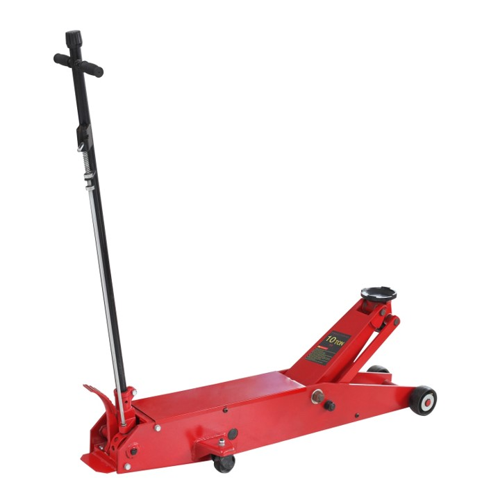 Mytools 10T 10 Ton Hydraulic Long Reach Floor Jack