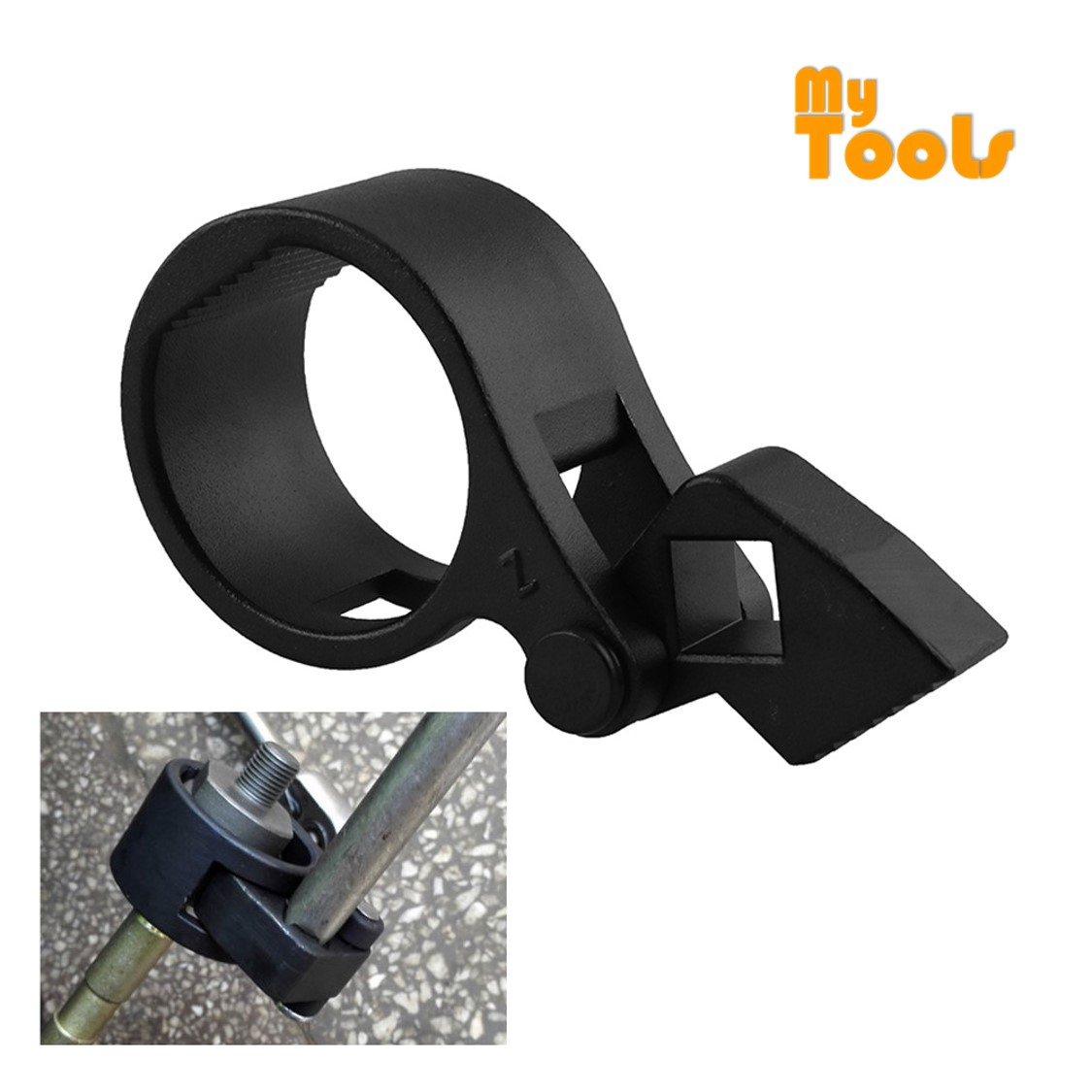 Mytools 27mm-42mm Universal Tie Rod End Remover Tie Rod Wrench Removal Tool for Car Truck