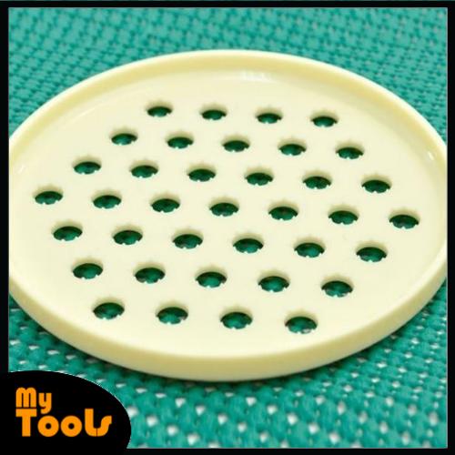 Mytools 7 in 1 Baby Food Maker Set Food Grade Plastic for Filtration Grinding Mashing Slicing Feeding Bowl