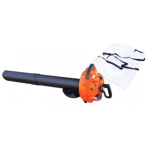 Kasei EBV260 Portable Engine Blower and Leaf Collector 27.2cc (2 in 1)