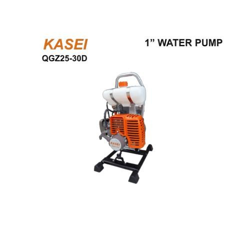 "Kasei Portable Engine Water Pump 1"" (25mm)"