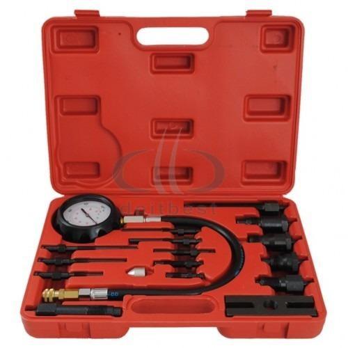Diesel Engine Cylinder Compression Tester with Pressure Gauge (For all kind of Diesel Vehicle)