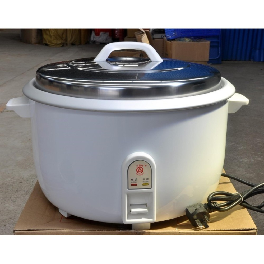 10L Commercial Electric Conventional Rice Cooker