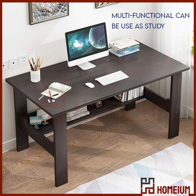 Mytools Home Desktop Computer Desk Simple Student Desk Bedroom Laptop Study Table Home Office Desk Writing Desk For Home Office