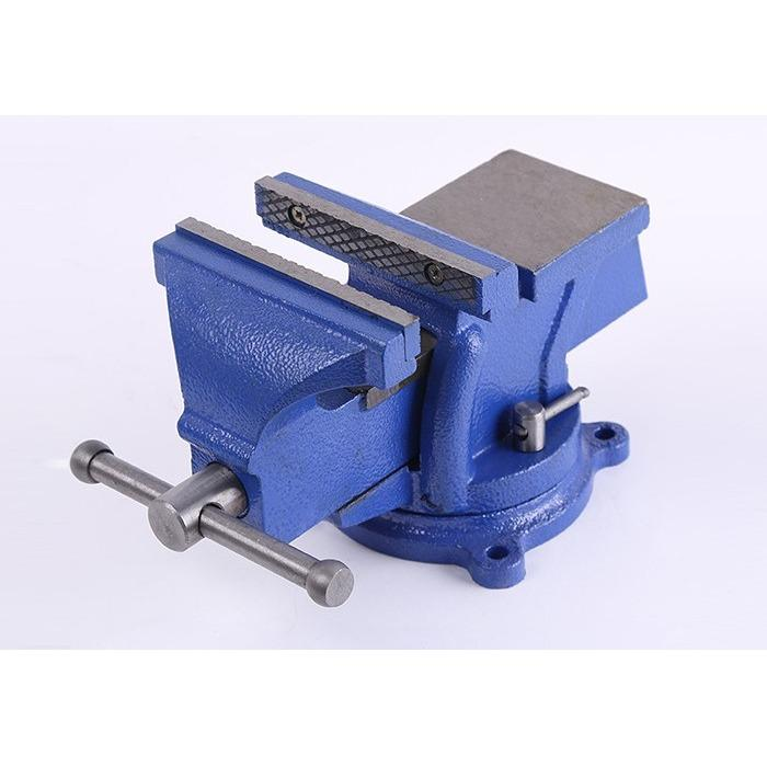 5 Swivel Bench Vice Vise Bench Vice Clamp Clamping Tools