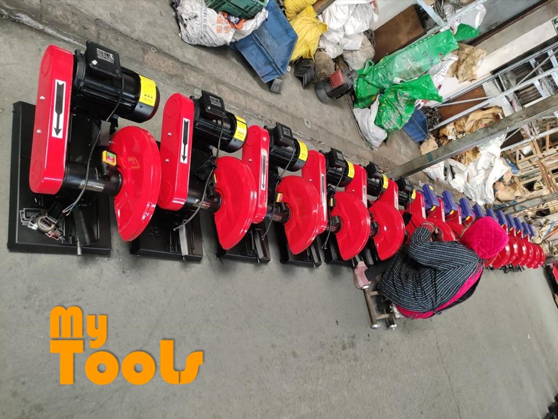 "Mytools 16"" 400mm 4HP 3kW Belting Cut Off Machine / Chop Saw / Cut-Off Cutting"