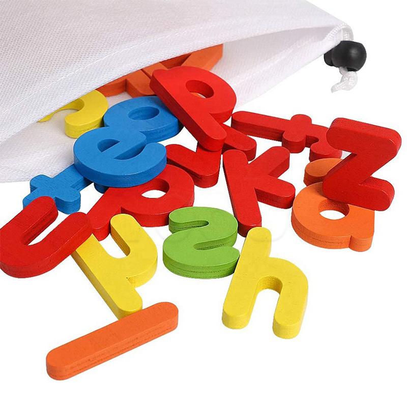 Mytools Educational English Alphabets Spelling & Learning Game Kids Wooden Jumble Words Puzzle Perkataan belajar