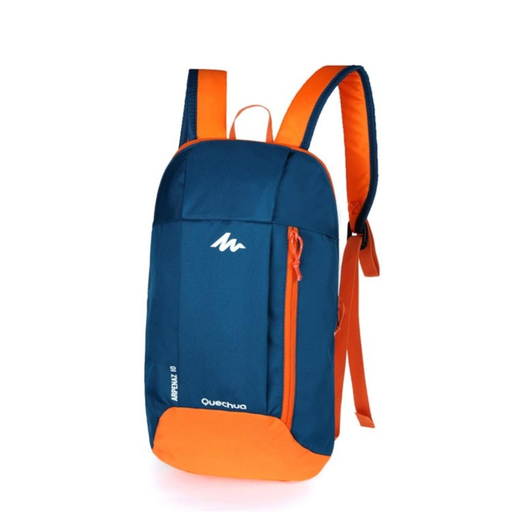 Arpenaz 10 Quechua Kids Adults Outdoor Backpack Daypack Mini Small Bookbags 10L