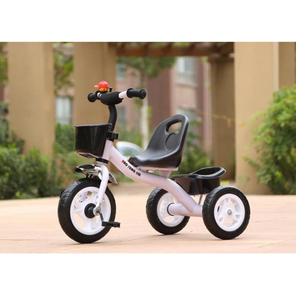Kids Tricycle Baby Walker Bicycle Children\'s Outdoor Toys Bicycles Ride On Bikes