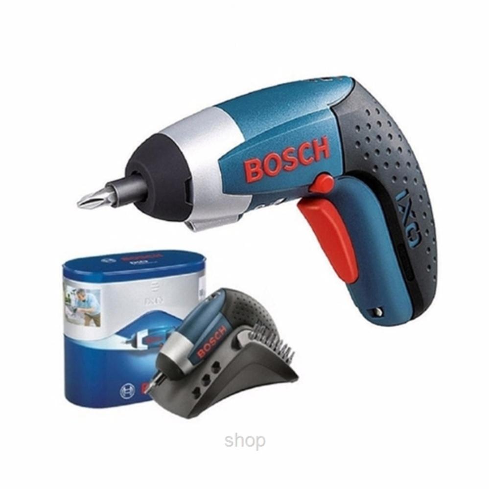 bosch ixo iii 3.6v-li professional cordless screwdriver (foc corkscrew)