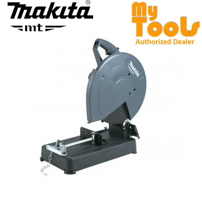 """Makita MT M2400G 2000W 14"""" (355mm) Cut-Off Machine"""