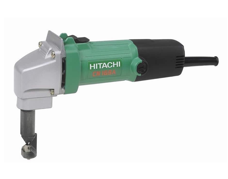 Hitachi CN16SA 400W 1.6mm Metal Nibble
