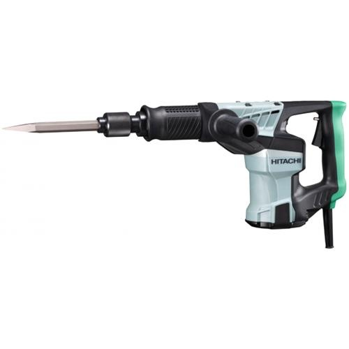 Hitachi H41SD 1050W 17mm Hex 5kg Demolition Hammer