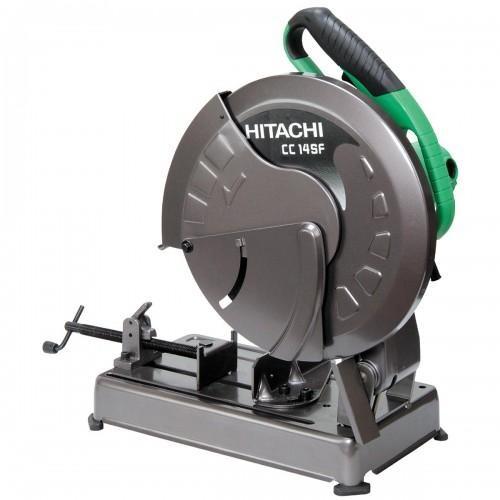 """Hitachi CC14SF 2000W 14"""" (355mm) Cut Off Machine"""