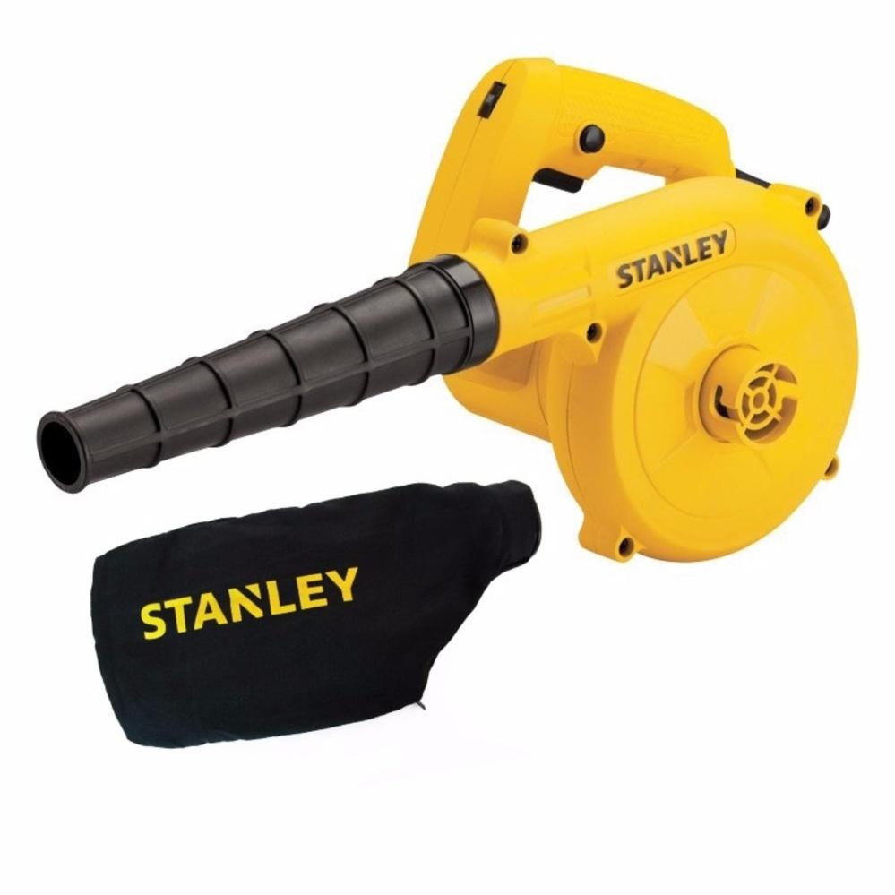 STPT600 STANLEY SPEED BLOWER & VACUUM (2-IN-1) 600W