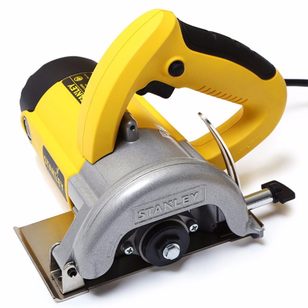 Stanley 125mm 1320w High Power Tile Cutter / WOOD CUTTING MACHINE STSP125