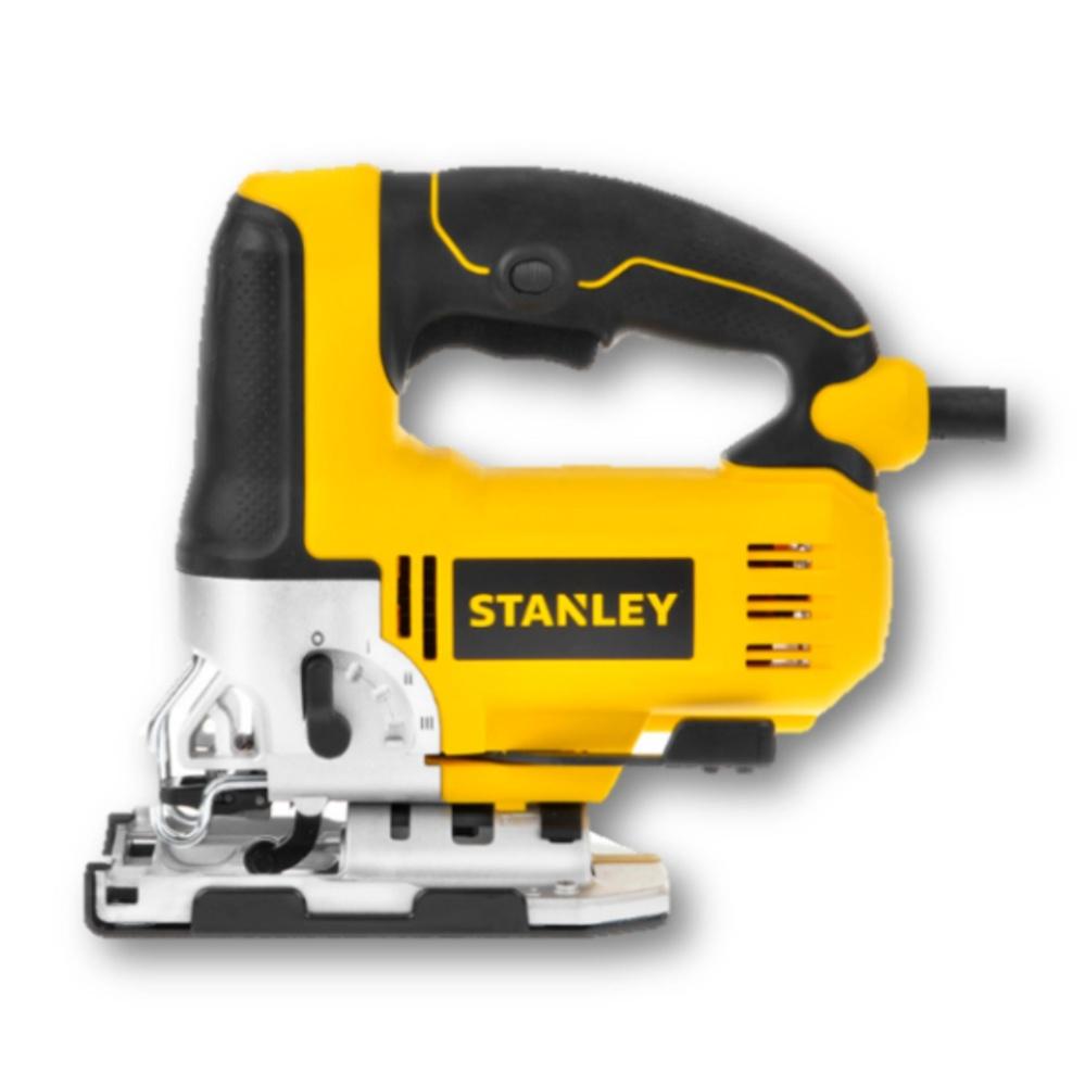 Stanley STEL345 650W 20mm Jigsaw c/w Jigsaw Blade