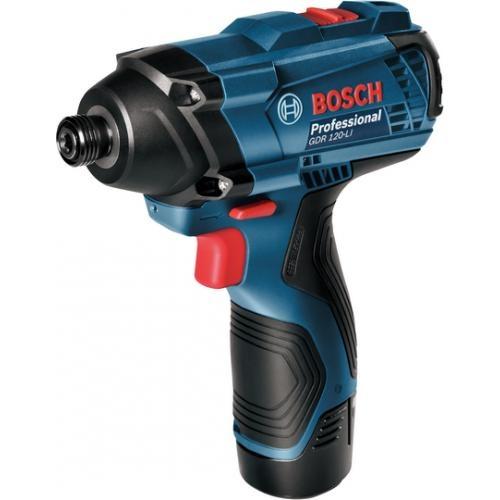 Bosch GDR120-LI 12V 100Nm Cordless Impact Driver