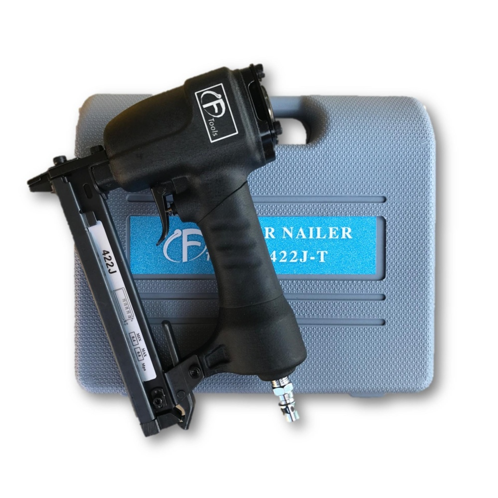 F-Tool 422J Heavy Duty Air Stapler