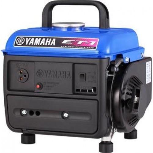 Yamaha ET-1 / ET950 2-Stroke Portable Petrol Generator 0.65kVA