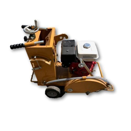"TOKU Road Concrete Cutter 14"" c/w Honda GX-270 Petrol Engine"