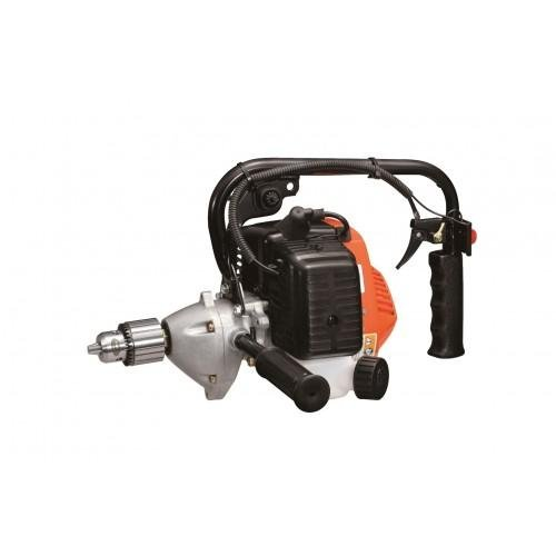 Tanaka TED210S 21.1cc Engine Drill (Made In Japan)