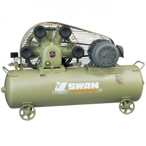 Swan SWP415 15HP 300Liter 8Bar Air Compressor (Made In Taiwan)