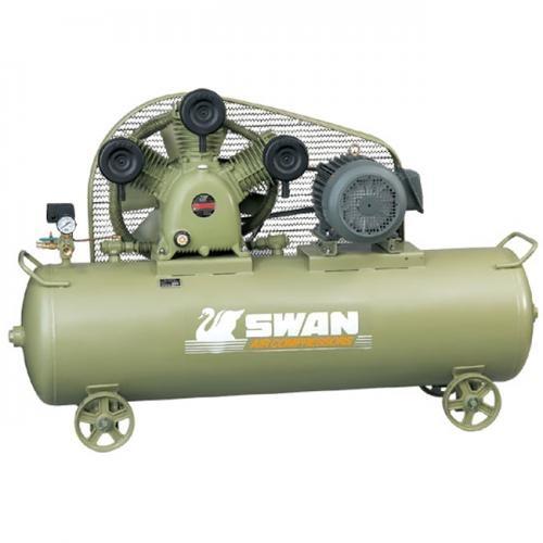 Swan SWP310 10HP 300Liter 8Bar Air Compressor (Made In Taiwan)