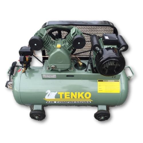 Tenko 2HP 90Liter 8Bar Air Compressor  (Taiwan)