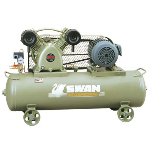 Swan SVP203 3HP 106Liter 8Bar Air Compressor (Made In Taiwan)