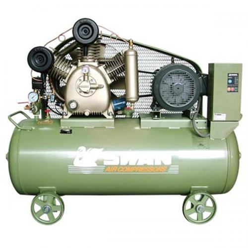 Swan HWU307N 7.5HP 237Liter 12Bar Air Compressor (Made In Taiwan)