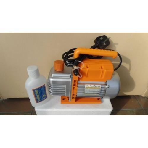 Sunwha Single Stage Vacuum Pump 2CFM 1/4HP