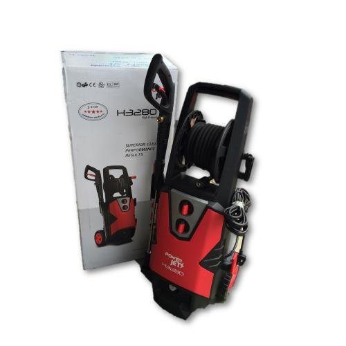 PowerJet H3280 2500W 170Bar Professional High Pressure Cleaner Washer (Designed In Germany)